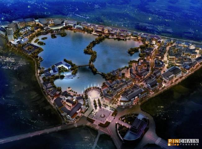 中国热:旅游投资新布局,地产标签待弱化