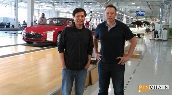 雷军:看看特斯拉,Elon Musk是个酷同学