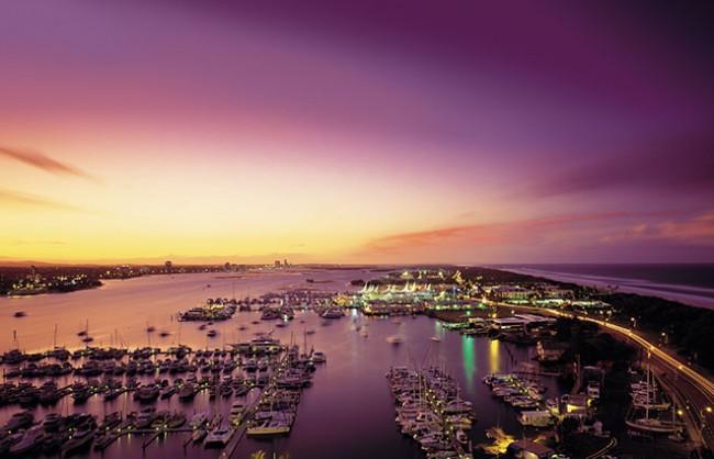 会议:澳中旅业洽谈会明年6月黄金海岸举行