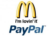 麦当劳:推出线上二维码预定与支付新服务