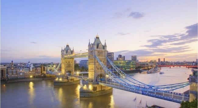 英国旅游局:落地中国成都,举办旅游推介