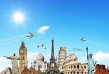 中国:旅游逆差将超千亿美元出境游继续稳健