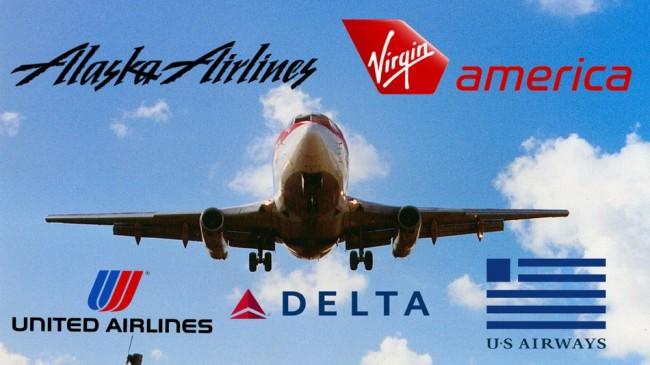 趋势:美国航班起飞降落允许使用电子设备