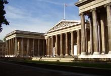 大英博物馆:一款展览交互手机应用五要素