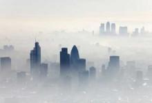 趋势:华东成重灾区,雾霾天气催生清肺游