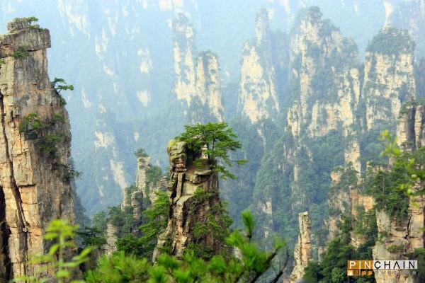 武陵源:核心景区将面向全球免费开放一周