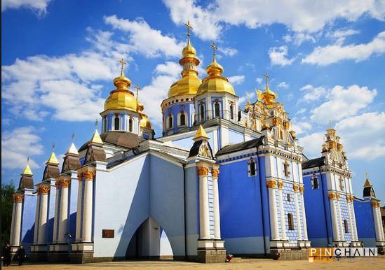 乌克兰:中国大陆公民组团旅游近在咫尺