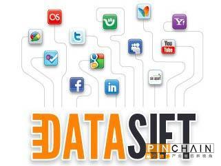 DataSift:借势Twitter成功IPO融资4200万