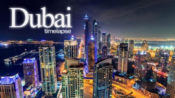大处着眼:迪拜赢得2020年世博会举办权