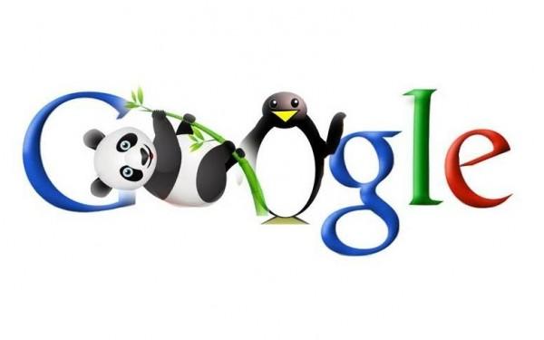 SEO: 后谷歌熊猫算法时代与旅游网站流量-1