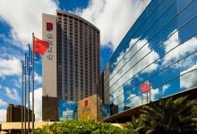 锦江酒店:脱手旗下三家酒店,转型轻资产