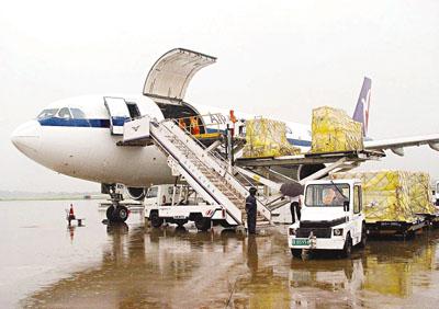 观点:2014年中国航空运输服务发展的猜想