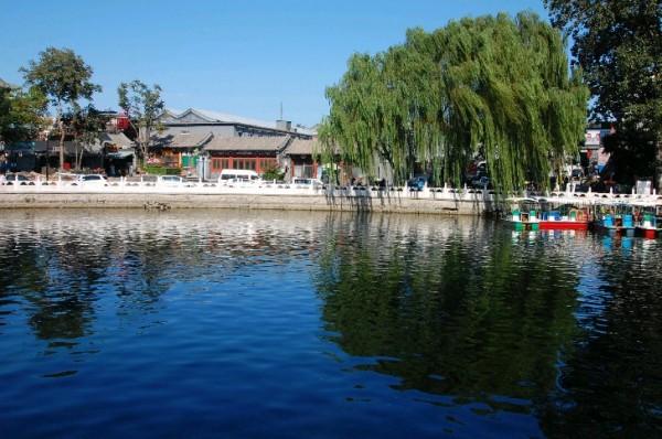 北京:什刹海周边10平方公里开发主题酒店