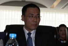 蔡剑江:接替王昌顺,出任中航集团总经理