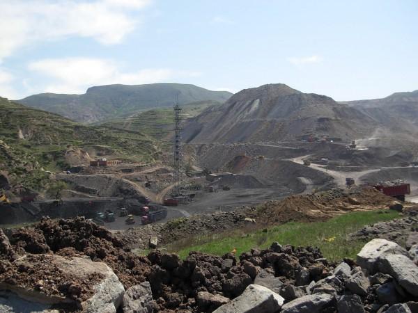 跨界:2013年山西煤老板320亿元投资旅游