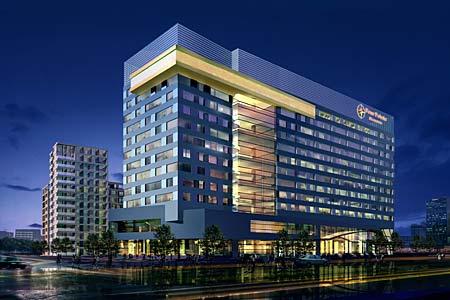 美媒:中国富豪对美国酒店业了解并不深入