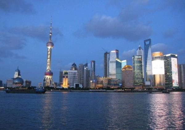 上海:发展会奖旅游,被动吸引到主动招徕