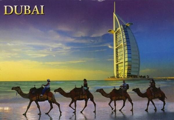 安永:2013中东酒店基准调查续写迪拜神话