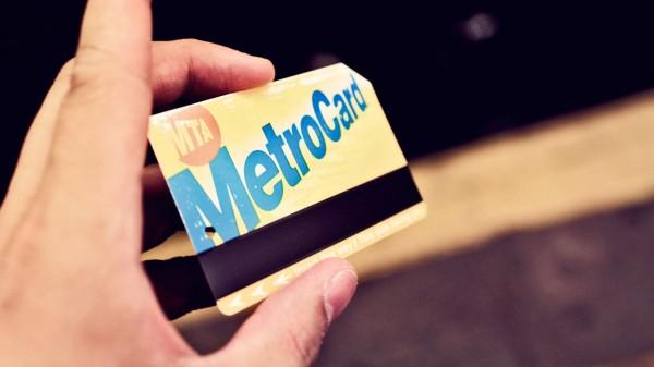 纽约:智能手机将可支付公交或取代交通卡