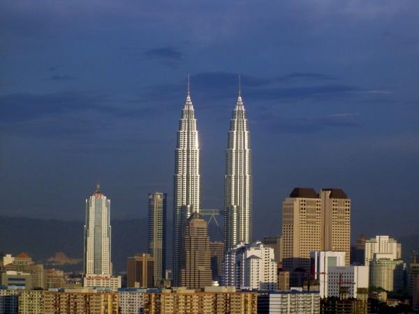 重庆:再添出境航线 吉隆坡直飞航线开通