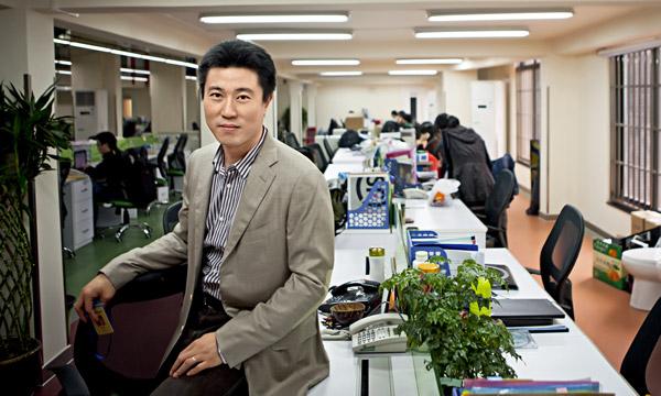 郑南雁:下一站铂涛,酒店持续互联网模式