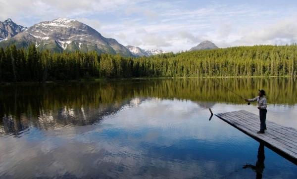 加拿大:推13条深度游线路,吸金中国游客
