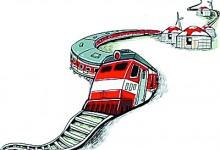 石家庄:对旅行社特批,开行25趟旅游专列