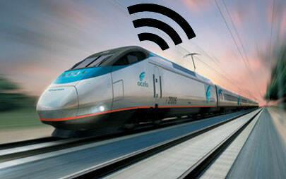 Armtrak:美国国家铁路Wi-Fi覆盖85%乘客