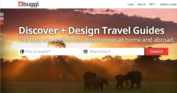 最新海外:5家初创旅游企业涉足本地游业务