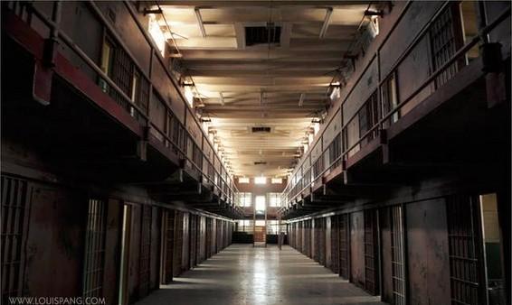 黑色旅游:新墨西哥废弃监狱的旅游开发