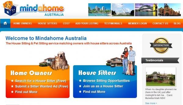 澳大利亚:分享经济新形式—顾家度假网站