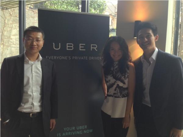 Uber:变优步 接支付宝 开启中国化之路