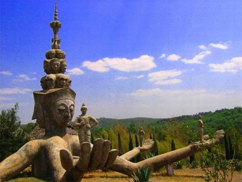 昆明:旅游业坚强,细数云南十大影视基地