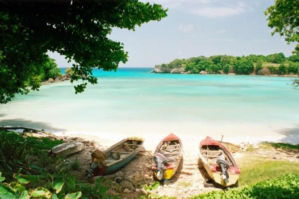牙买加:中国公民旅游免签,最长停留30天