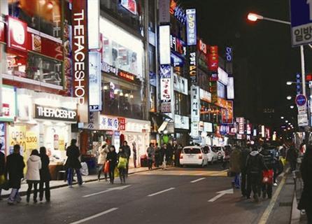 韩国:来自星星的你效应,中国游客创新高