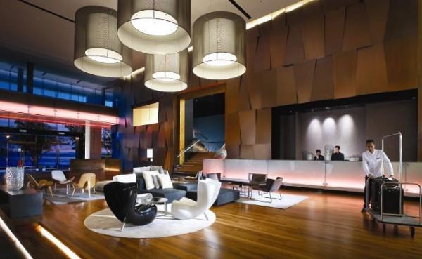 主题酒店:文化创新科技感,11个未来趋势