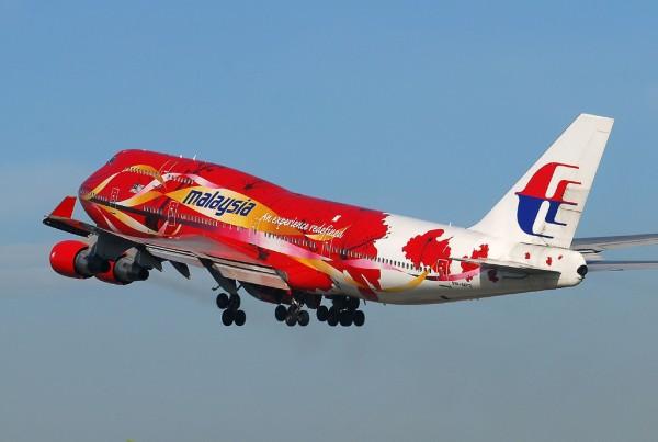 马来西亚航空:连年亏损 政府补助维持经营