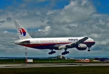 马航:MH370绝唱,吉隆坡往返北京改航号