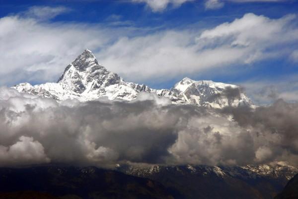 尼泊尔:出租喜马拉雅山 以推动旅游业发展