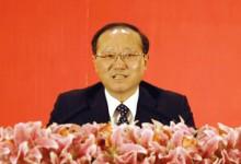 邵琪伟:将与台湾开展农庄和旅游装备合作