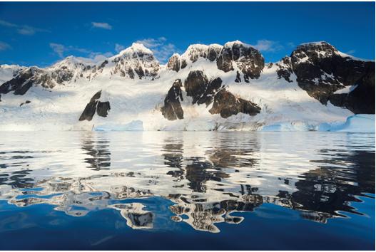 南极旅游:中国游客增长潜力大 市场待规范