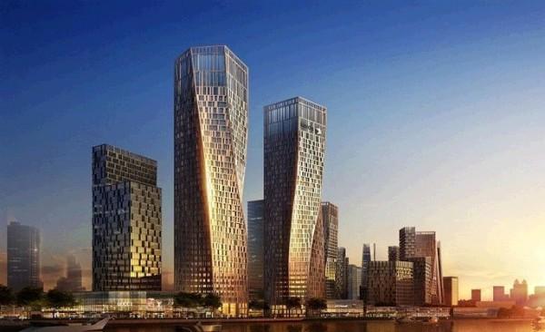方兴地产:筹划酒店分拆上市,继续增持物业
