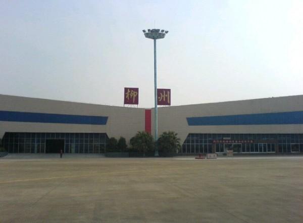 柳州机场:3月30日起复航,可直航13个城市