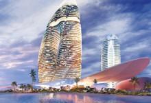 2017:中国投资将占全球酒店投资份额10%