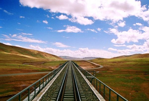 慢旅行:成都至大理旅游专列开通全程八天