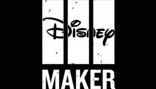 迪士尼:收购YouTube内容制作商Maker