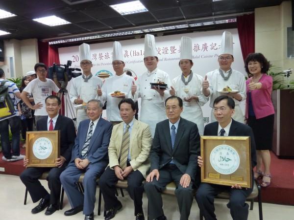 台湾:穆斯林餐旅认证达50家,冰店也在列