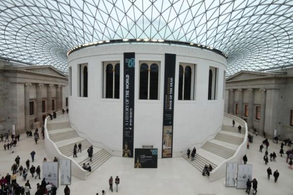 英国:旅游景点2013年创游客到访新纪录