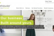 CarTrawler:从租车领域 拓展相关链条产业