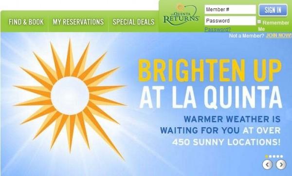 La Quinta:准备上市 计划融资7.8亿美元